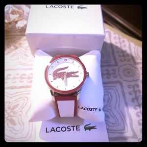 Lacoste Other - 💜New watch Lacoste💜